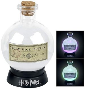 Harry Potter Table Lamp