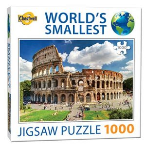 Jigsaw Puzzle THE COLOSSEUM