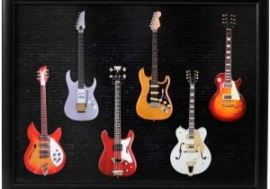 Lap Tray GUITARS